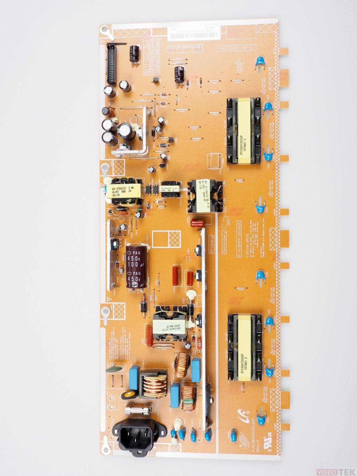 IP BOARD SAMSUNG   BN44-00260C
