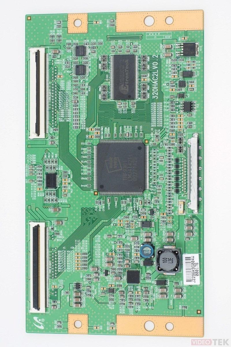 PLACA T-CON   320HAC2LV0.2