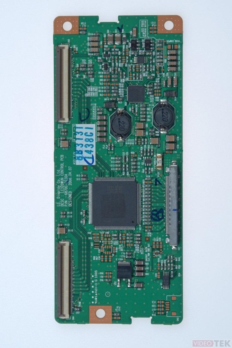 PLACA T-CON   6870C-0230A