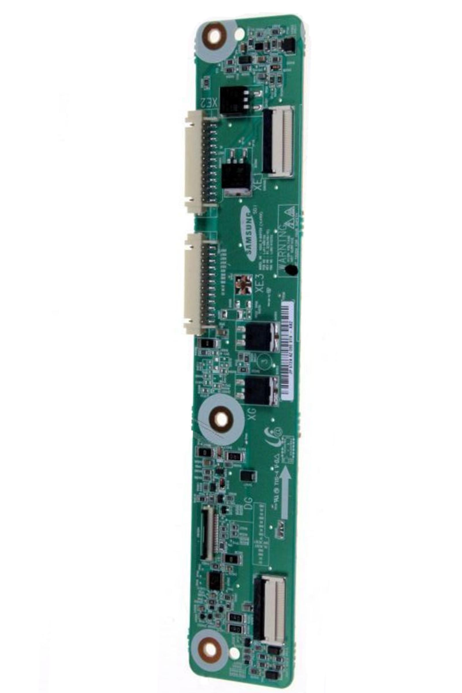 PLACA X-BUFFER BN96-12169A (LJ92-01672A)