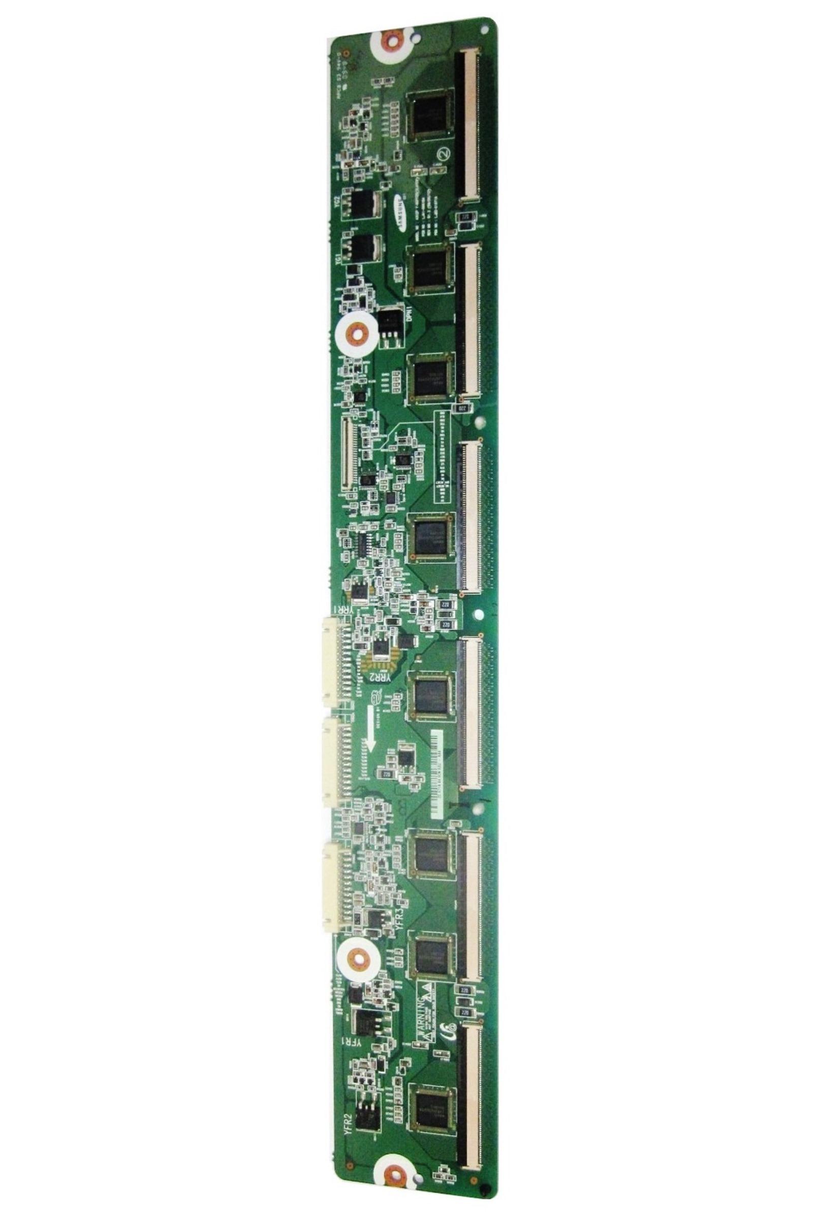 PLACA Y-BUFFER   BN96-12171A (LJ92-01671A)
