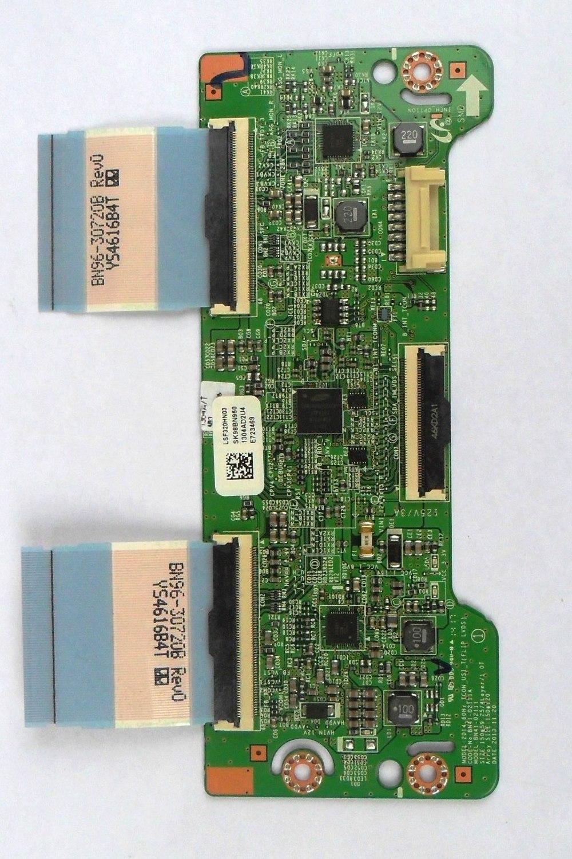 T-CON, LVDS BN41-02111A