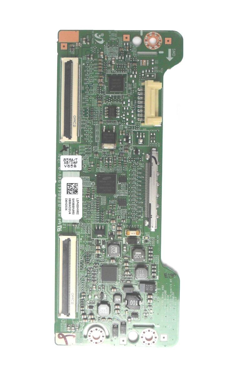 T-CON LSF400HM02