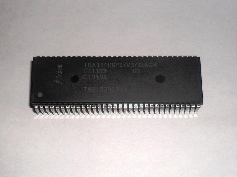 TDA11106PS