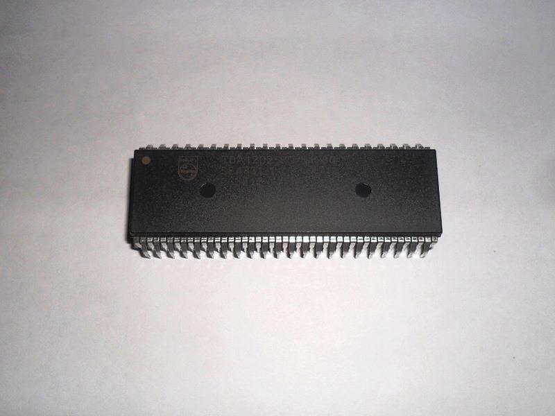 TDA12025PQ