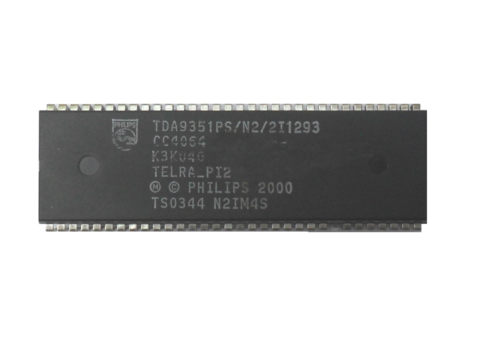 TDA9351PS