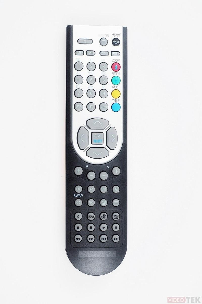 TELECOMANDA LCD AKAI RC1900