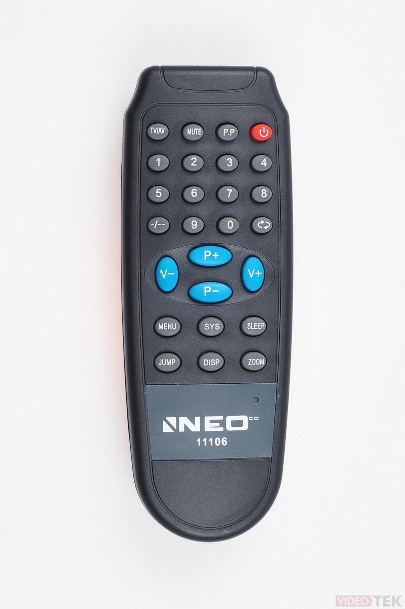 TELECOMANDA NEO RC-11106