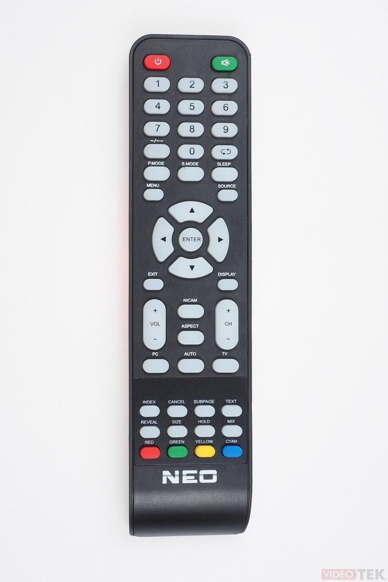 TELECOMANDA NEO RC-2280