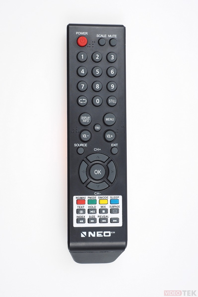 TELECOMANDA NEO RC-2496