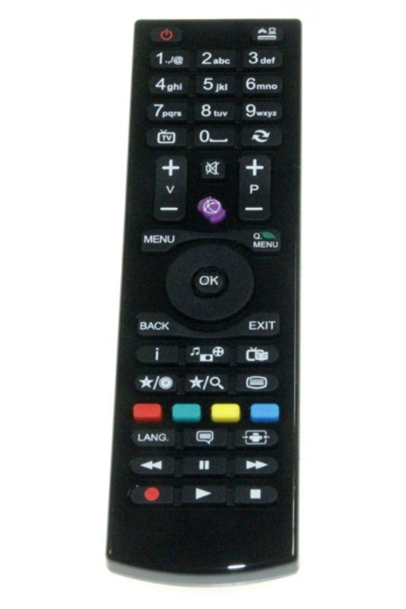 TELECOMANDA ORIGINALA TV FINLUX RC4870