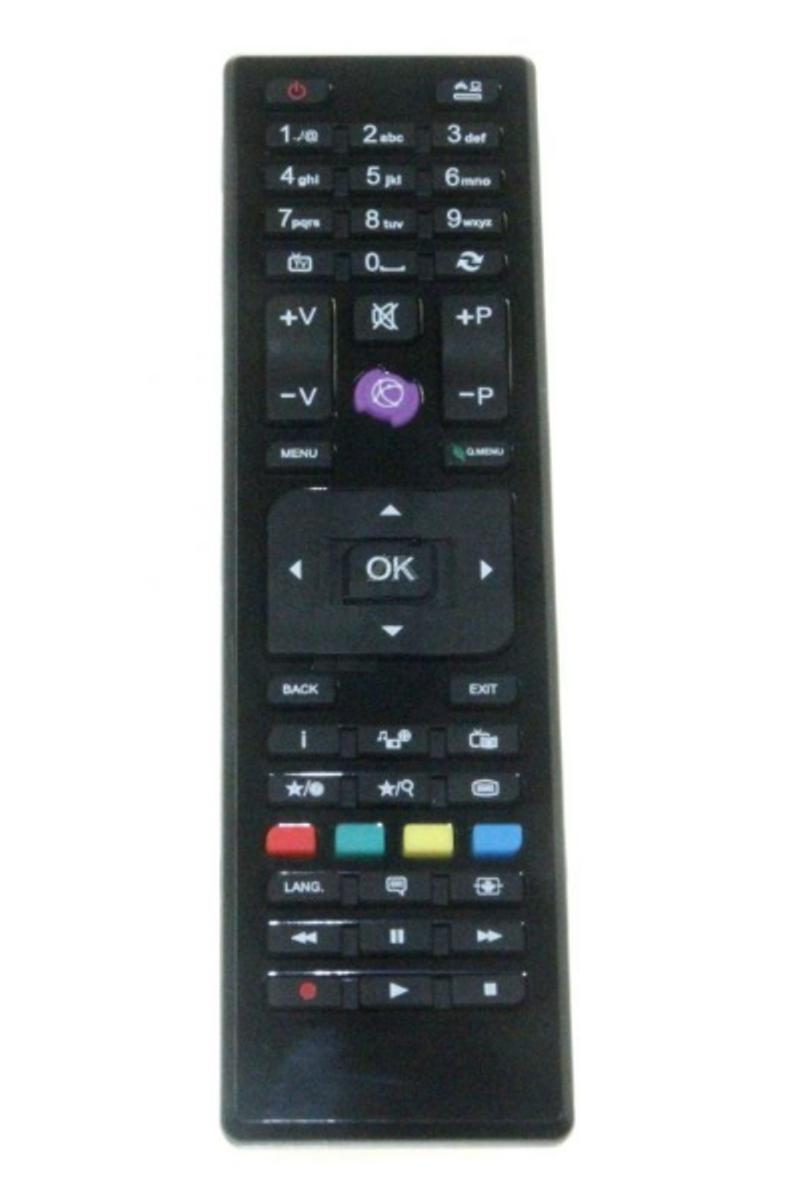 TELECOMANDA ORIGINALA TV FINLUX RC4875