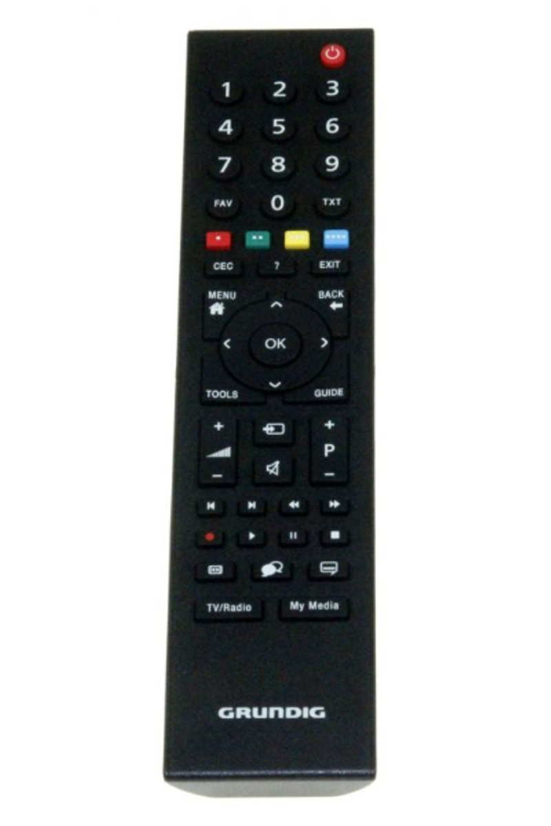 TELECOMANDA ORIGINALA TV GRUNDIG TP6187R-P1