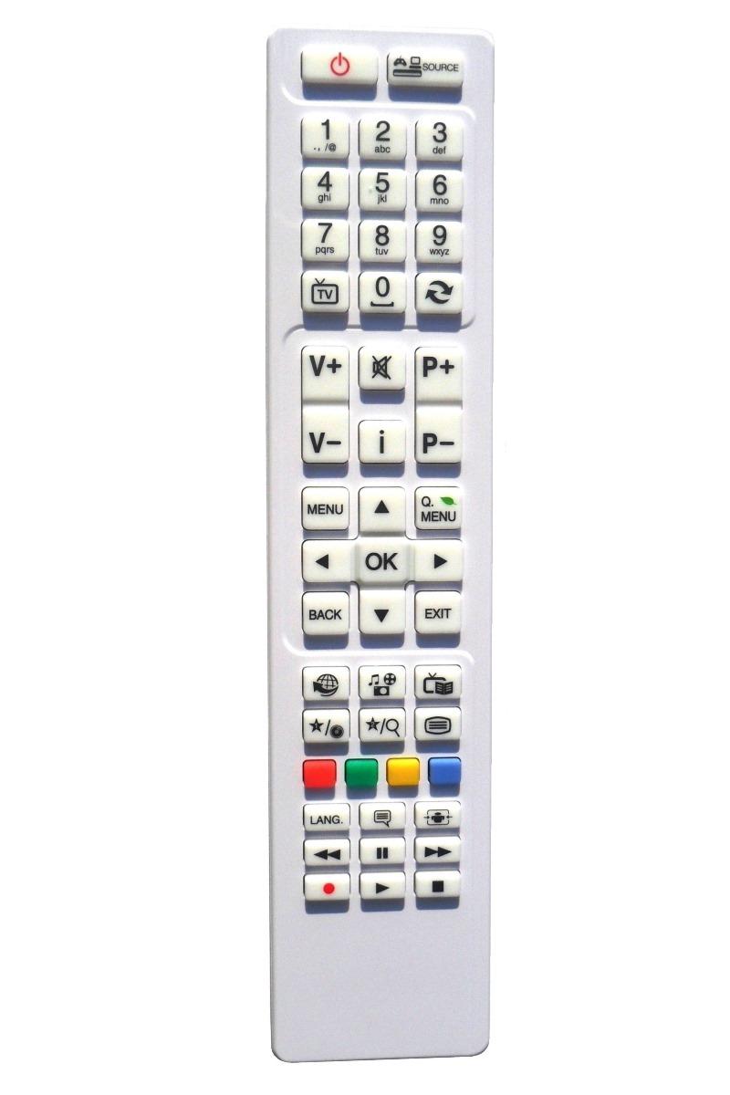 TELECOMANDA ORIGINALA TV SHARP