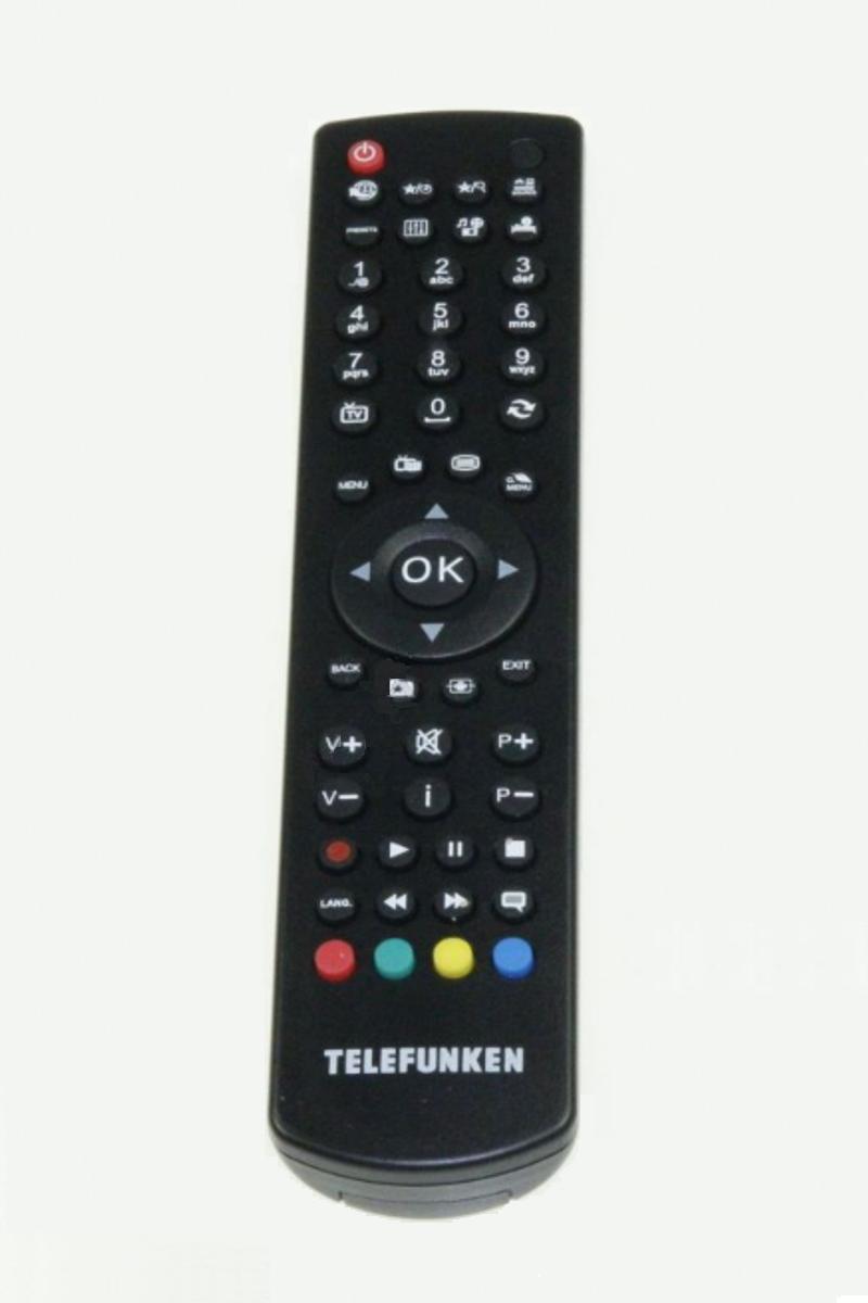 TELECOMANDA TELEFUNKEN RC1912