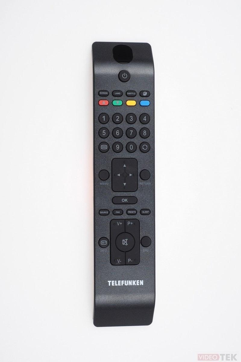 TELECOMANDA TELEFUNKEN  RC3902