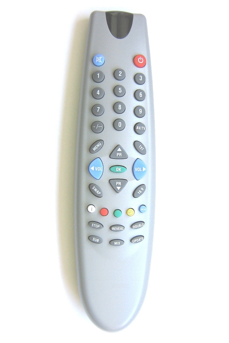 TELECOMANDA TV AKAI 12.5