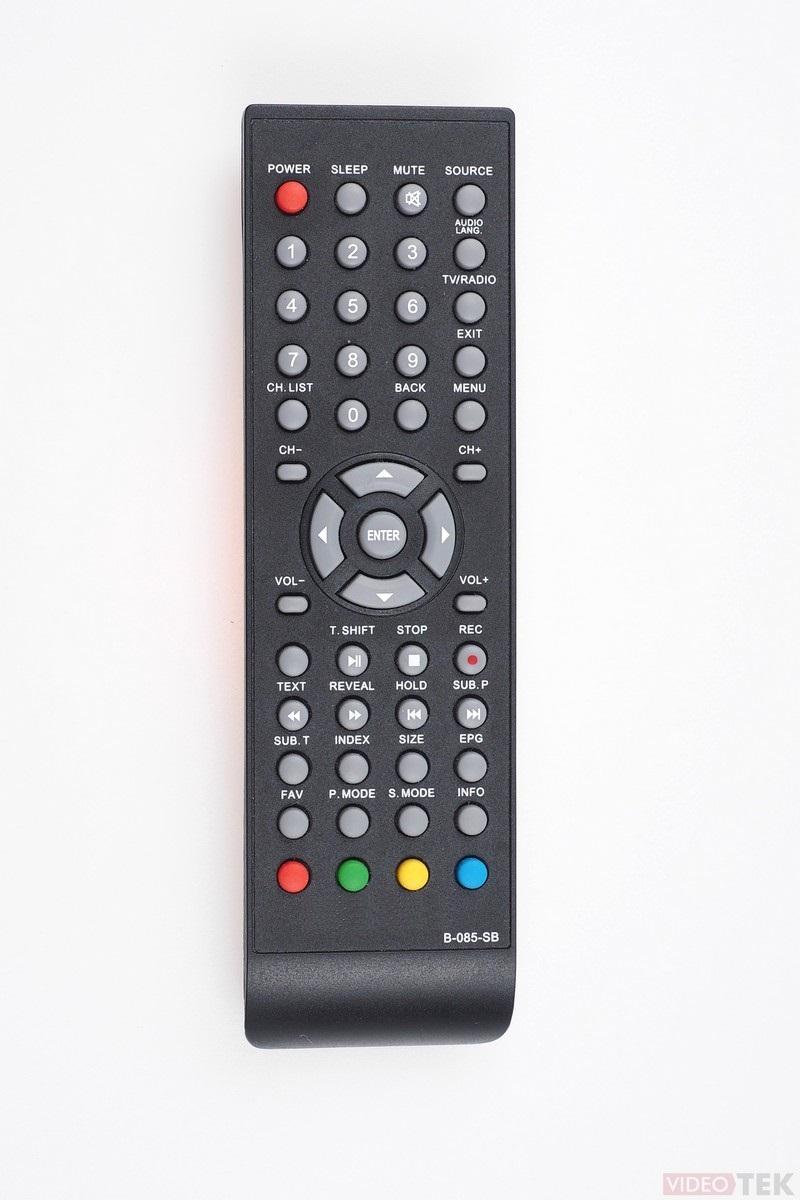 TELECOMANDA TV AKAI B-085-SB