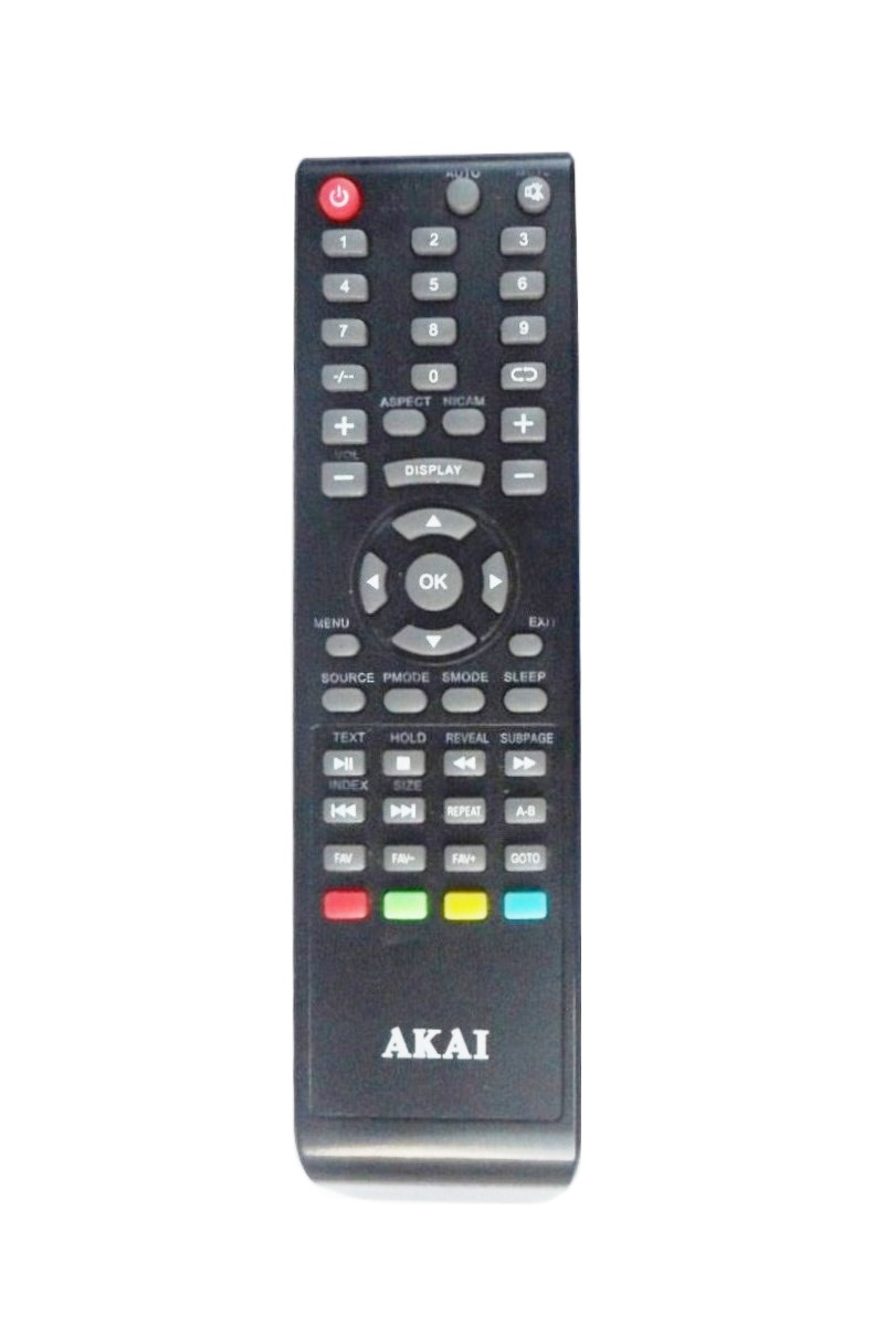 TELECOMANDA TV AKAI LT1907AB