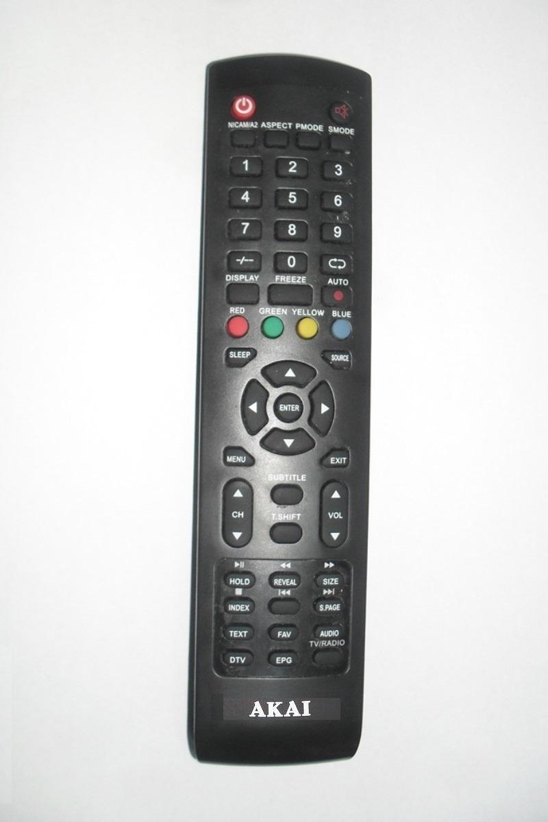 TELECOMANDA TV AKAI LT2207AB