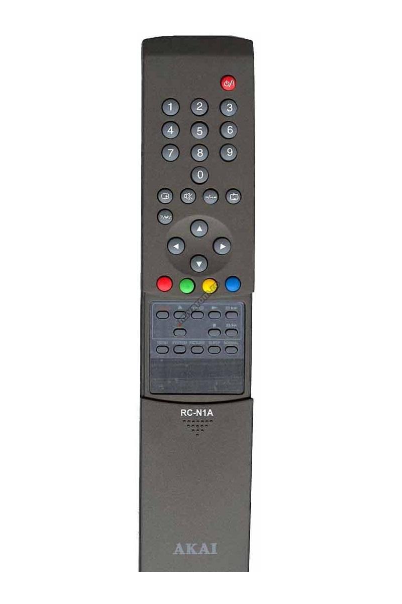 TELECOMANDA TV AKAI RC-N2A