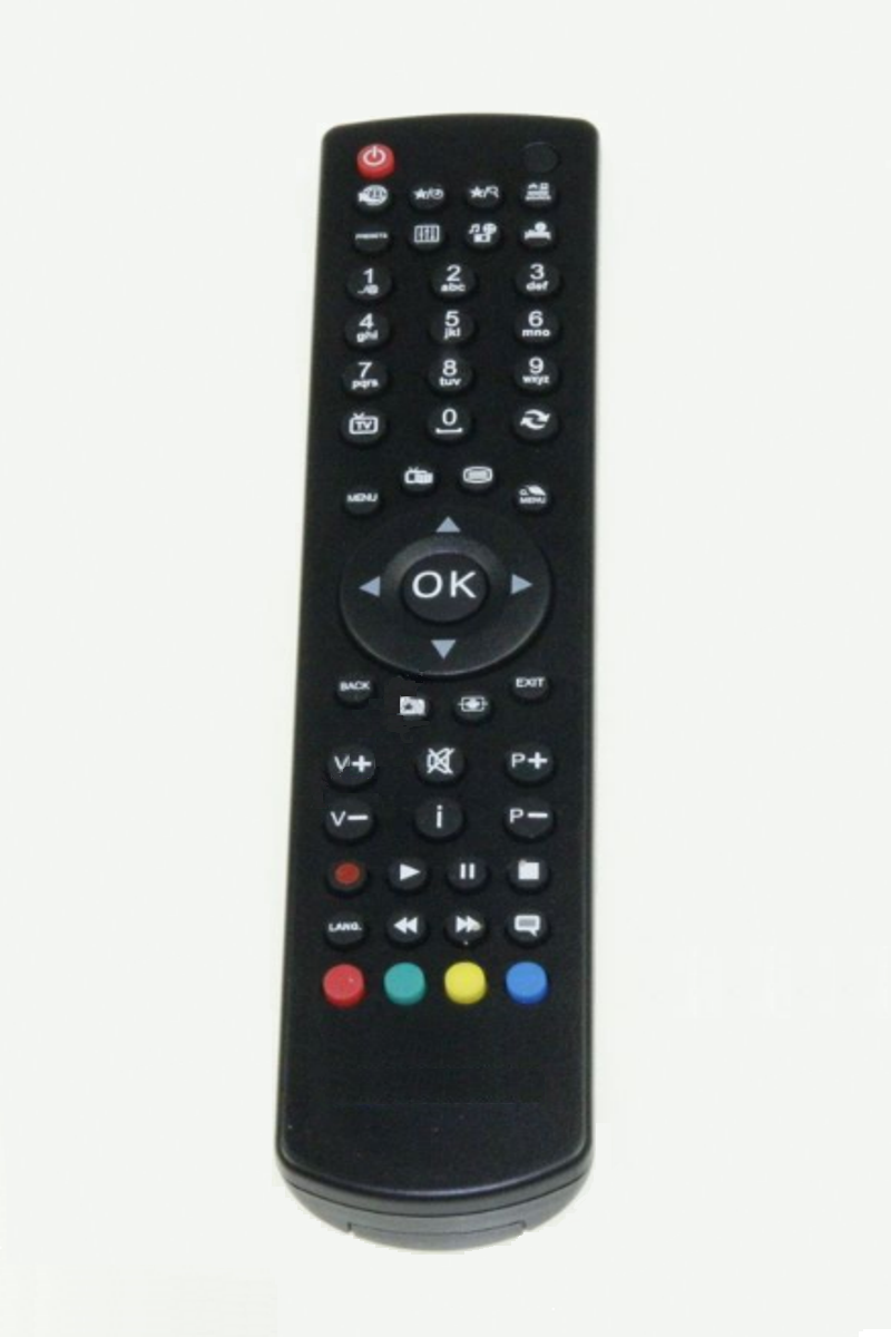 TELECOMANDA TV AKAI RC1912