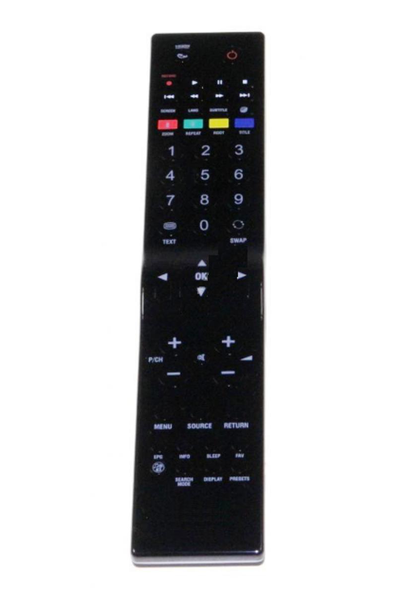 TELECOMANDA TV AKAI RC5100