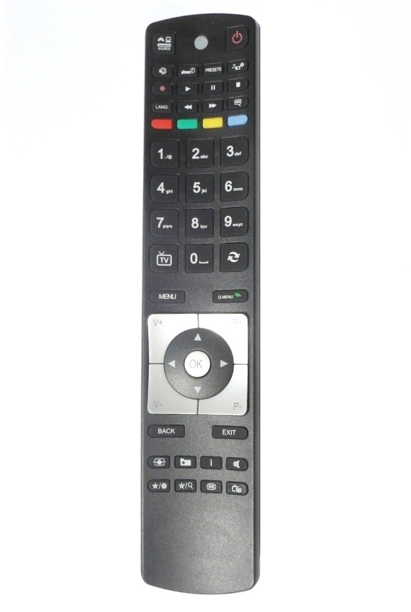 TELECOMANDA TV AKAI RC5116