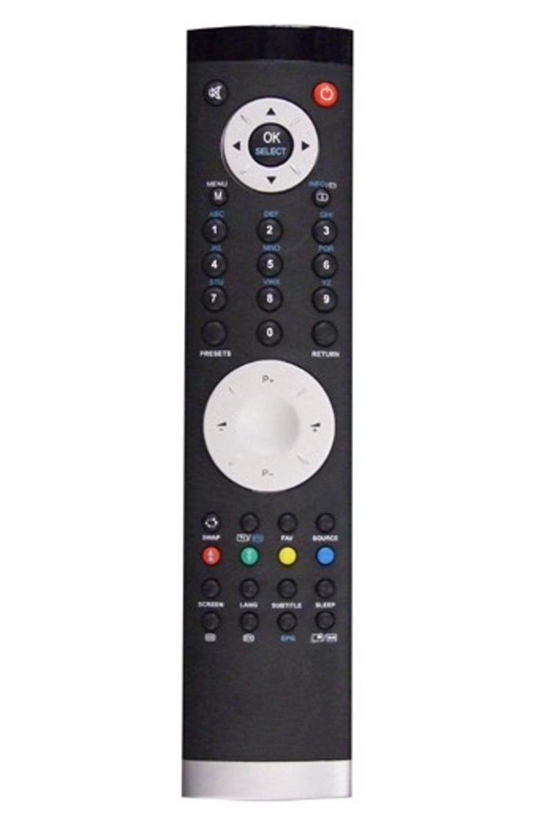 TELECOMANDA TV AKAI   RC1800