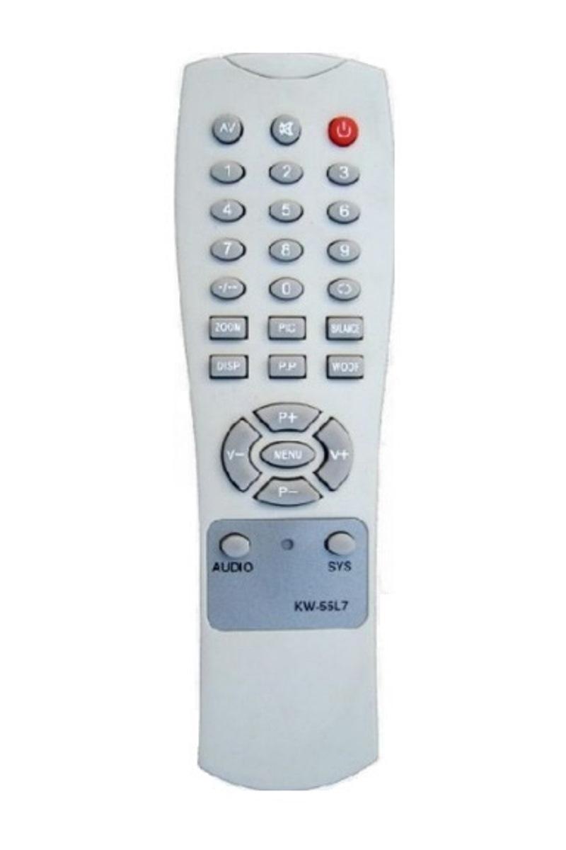TELECOMANDA TV ALLVIEW KW-55L7