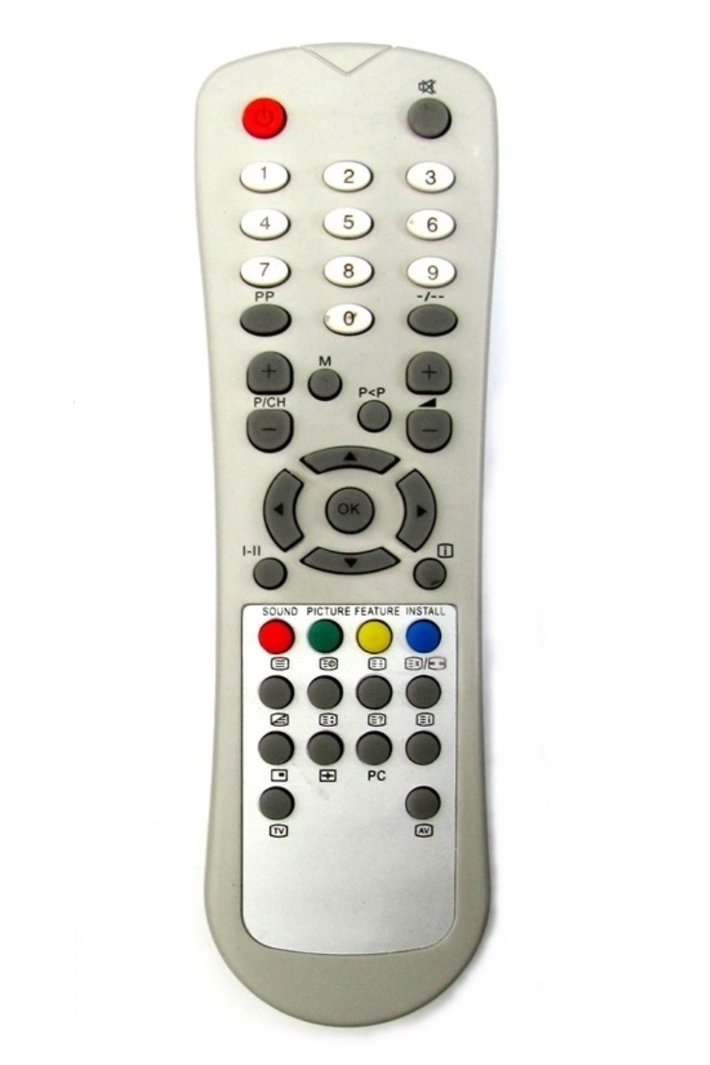 TELECOMANDA TV ALLVIEW RC-1055A