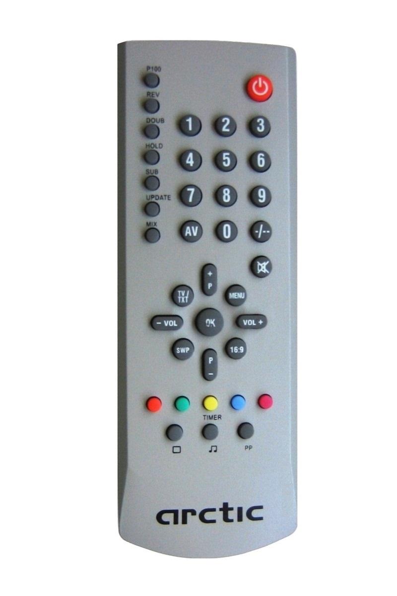TELECOMANDA TV ARCTIC X6187R