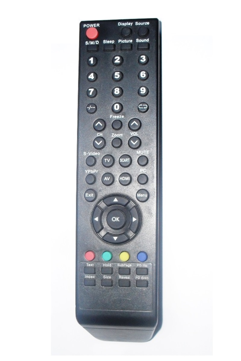 TELECOMANDA TV AXEN AX022LS-T2
