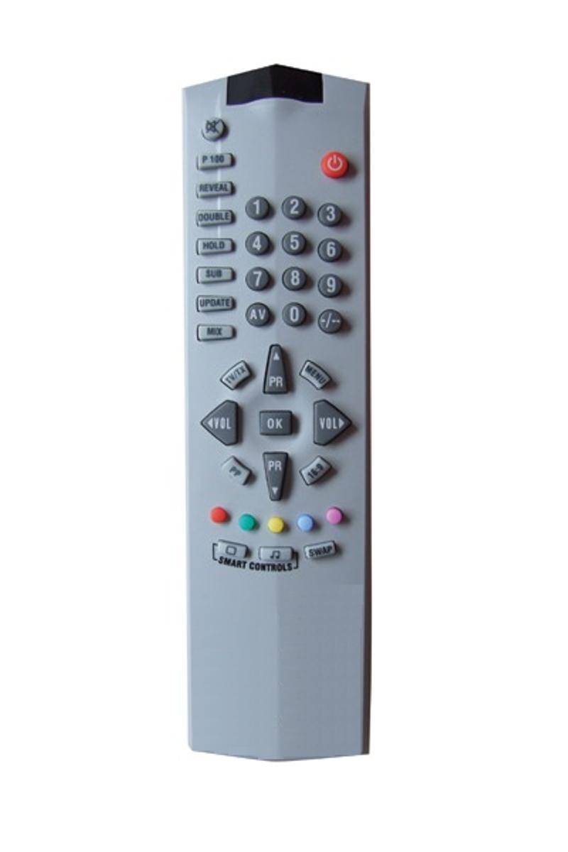 TELECOMANDA TV BEKO EI6187F