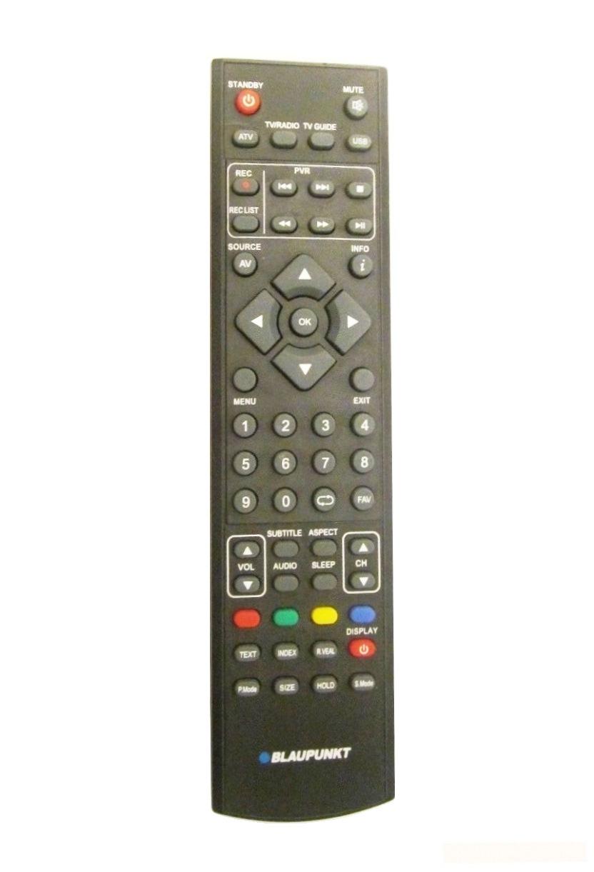 TELECOMANDA TV BLAUPUNKT BSP-1255U-3