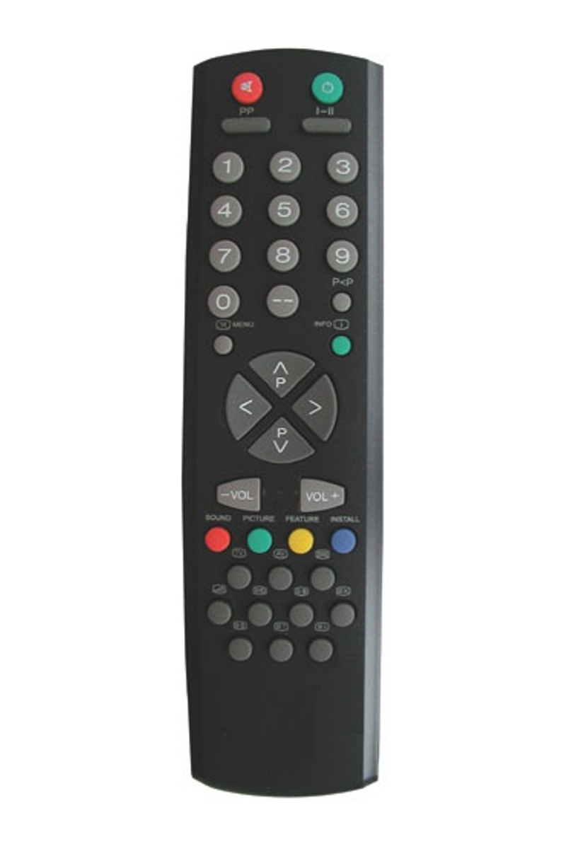 TELECOMANDA TV BLUESKY RC2040