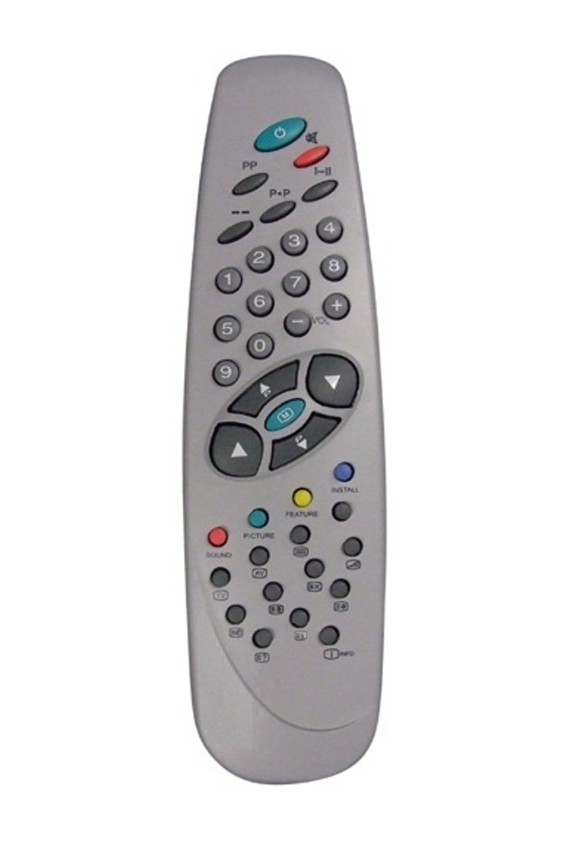 TELECOMANDA TV BLUESKY  RC1040
