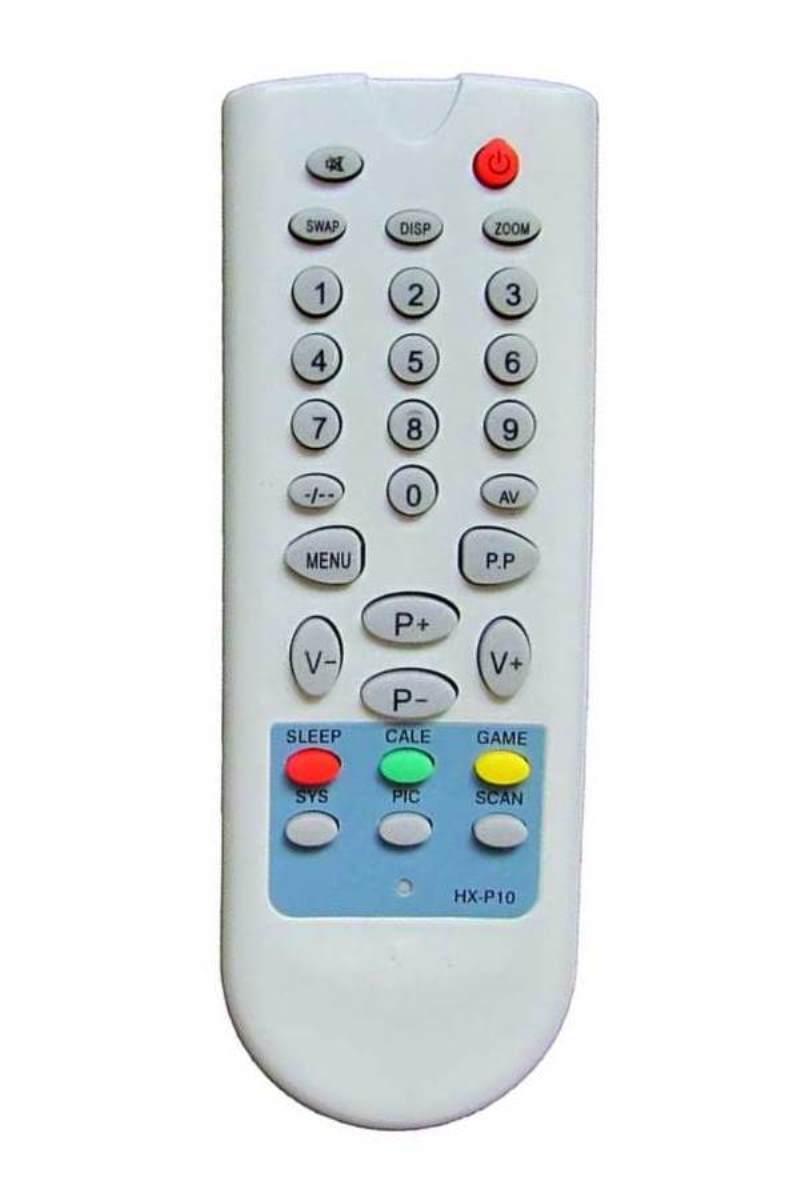 TELECOMANDA TV BUNTZ HX-P10
