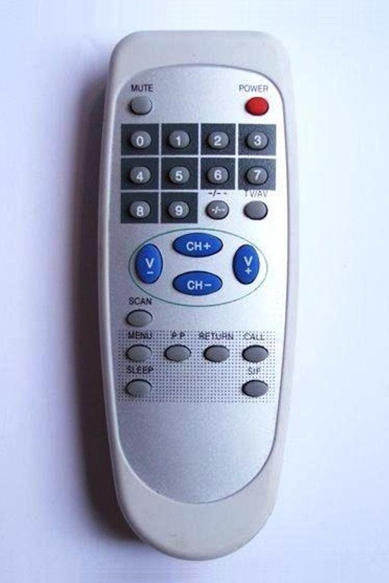 TELECOMANDA TV CARTEL  CTC1433