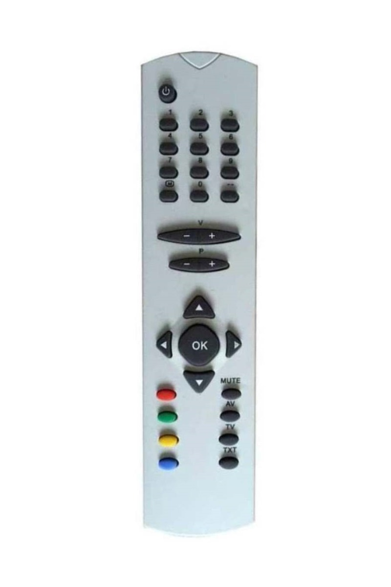 TELECOMANDA TV CLAYTON  RC1045