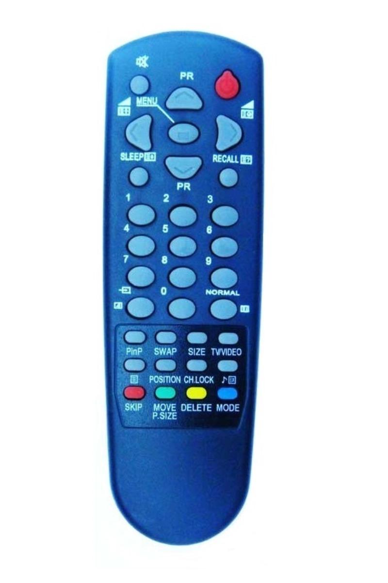 TELECOMANDA TV DAEWOO R44C07