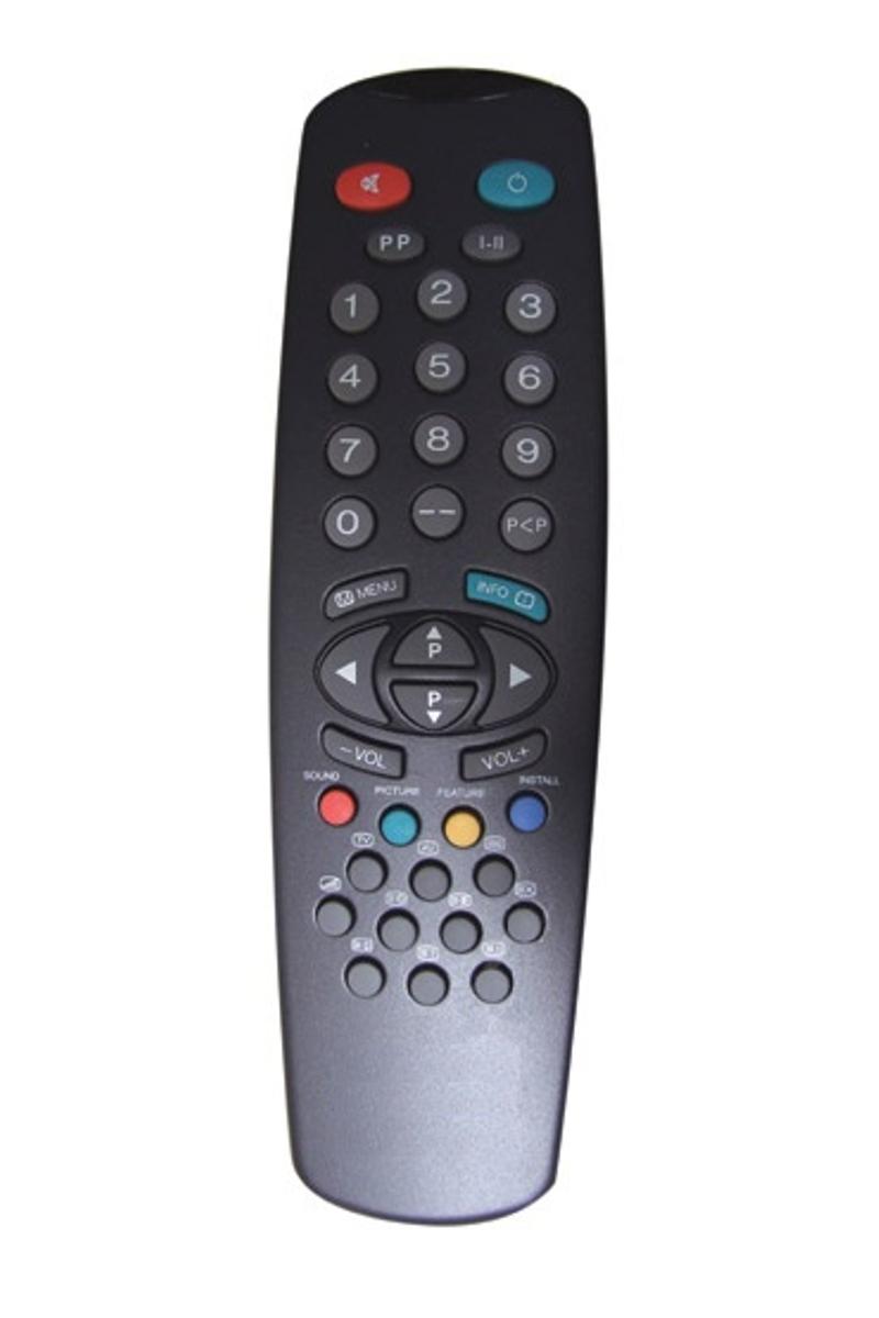 TELECOMANDA TV EUROCOLOR RC1940