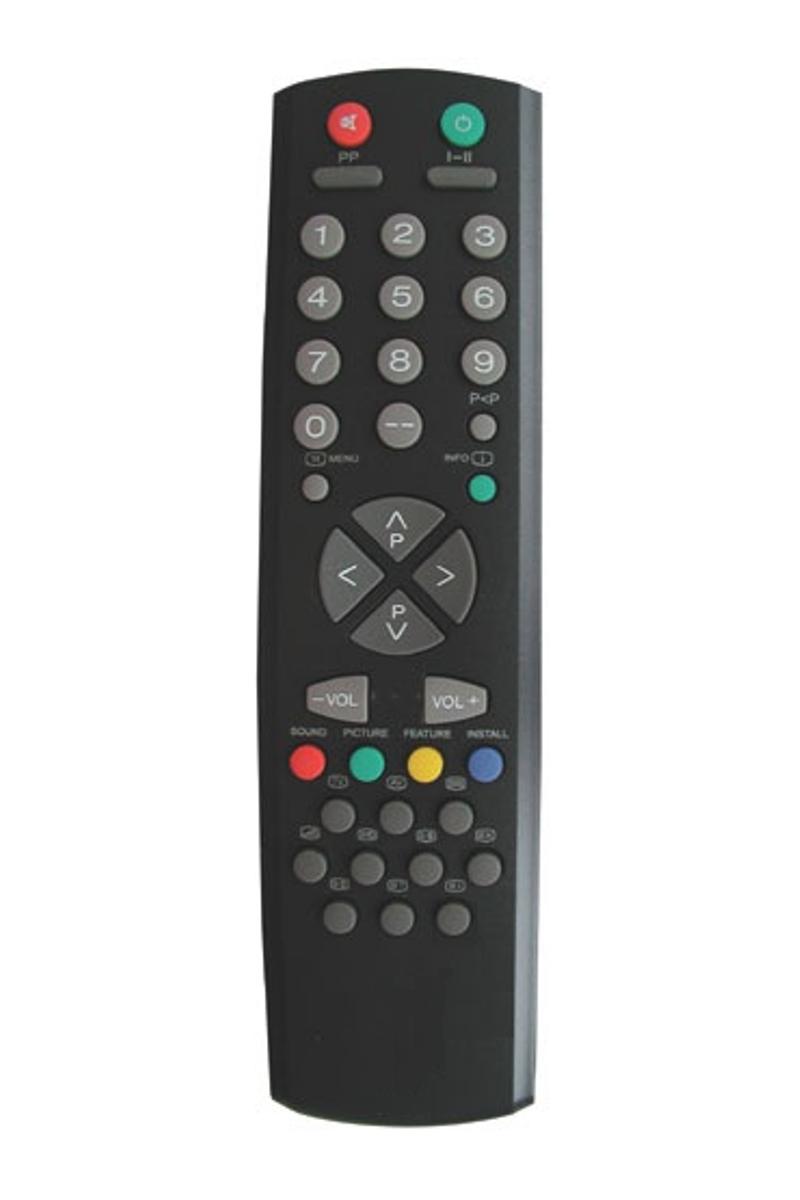 TELECOMANDA TV EUROCOLOR RC2040