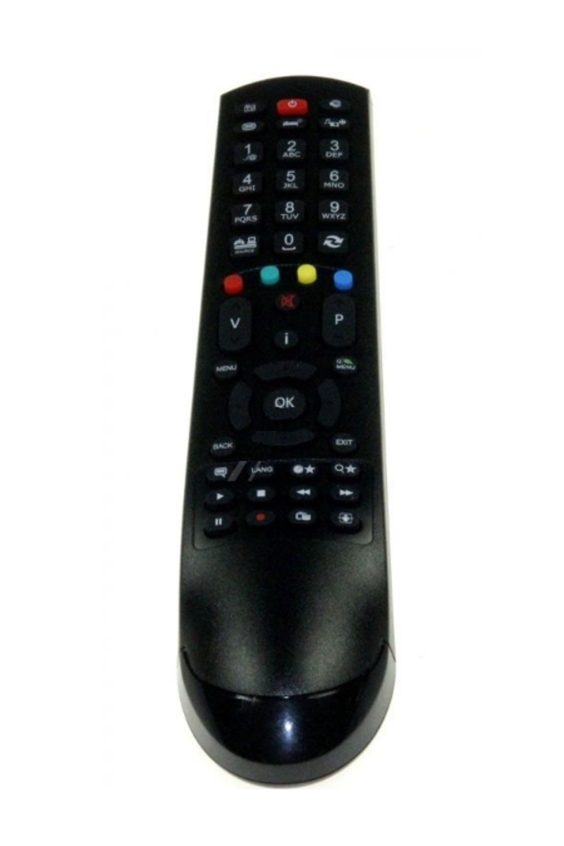 TELECOMANDA TV FINLUX RC4900