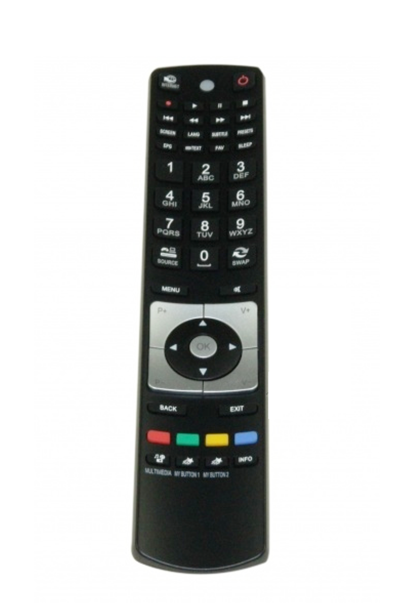 TELECOMANDA TV FINLUX RC5112