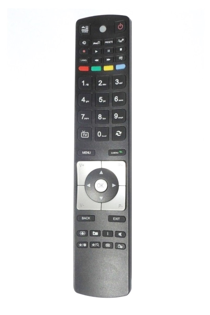 TELECOMANDA TV FINLUX RC5116