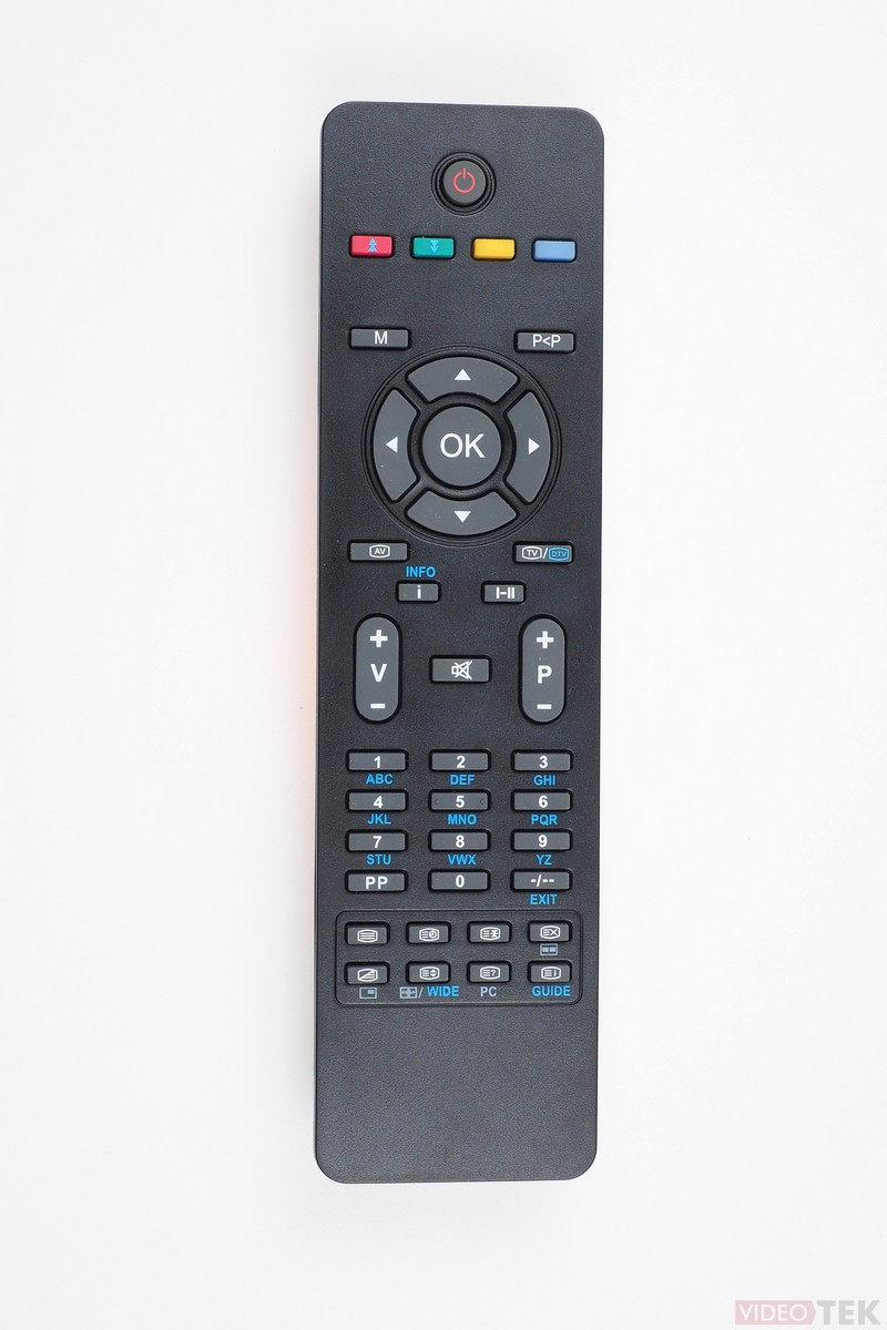 TELECOMANDA TV HITACHI RC1205