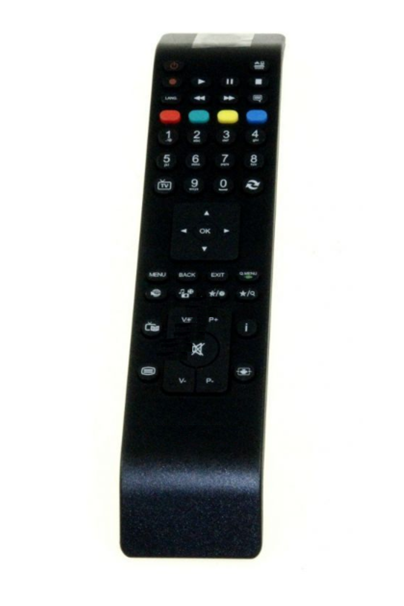 TELECOMANDA TV HITACHI RC4800