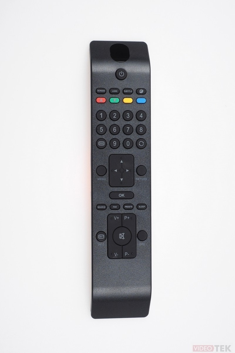 TELECOMANDA TV HITACHI  RC-3902