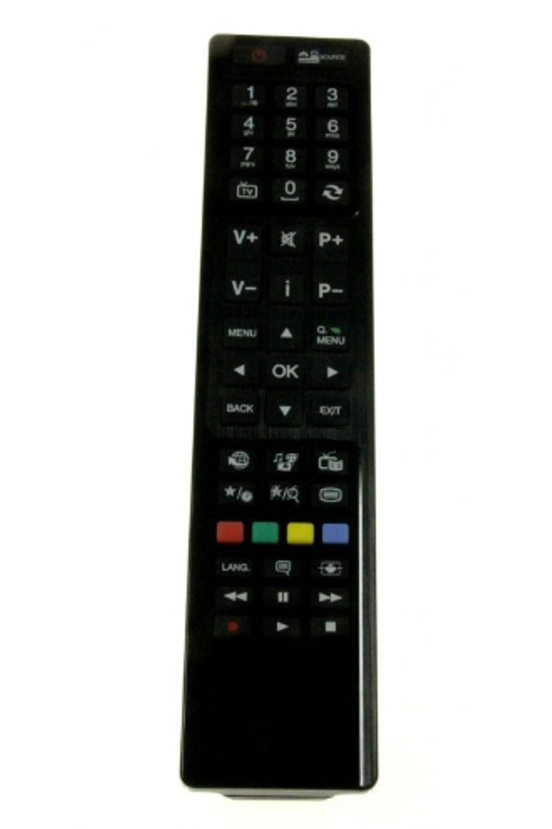 TELECOMANDA TV HITACHI  RC4846